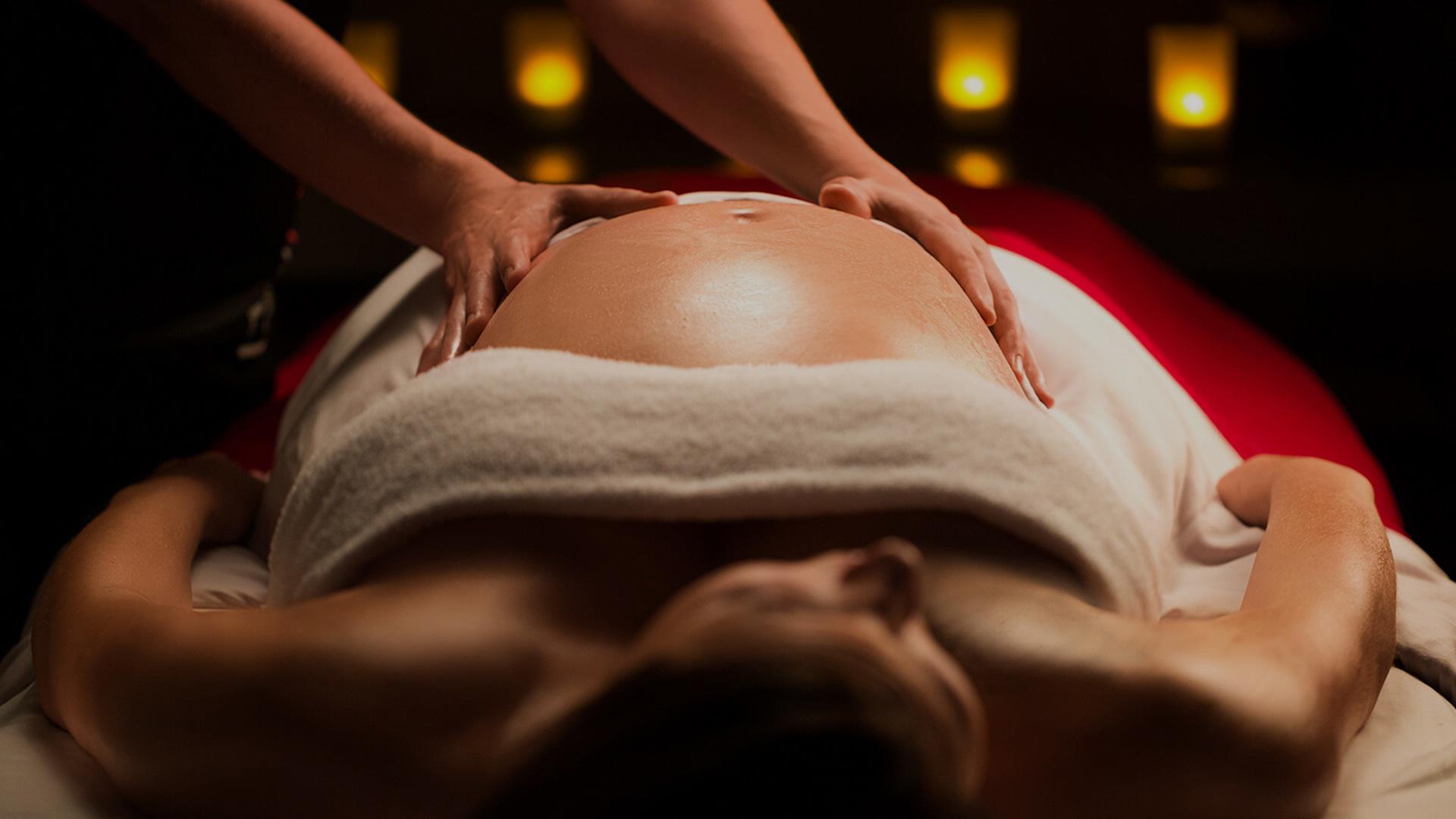 pregnant_massage